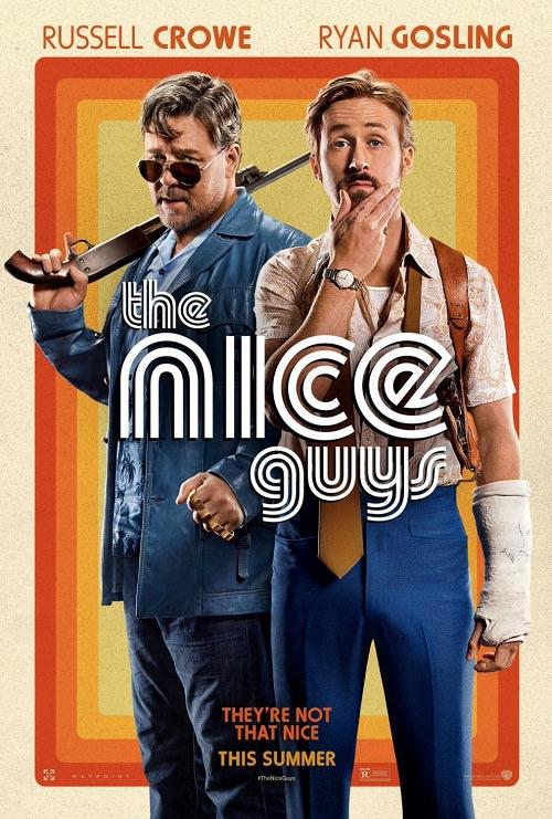 پوستر فیلم nice guys