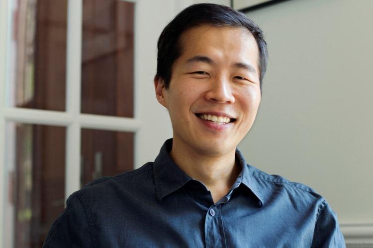لی ایزاک چانگ