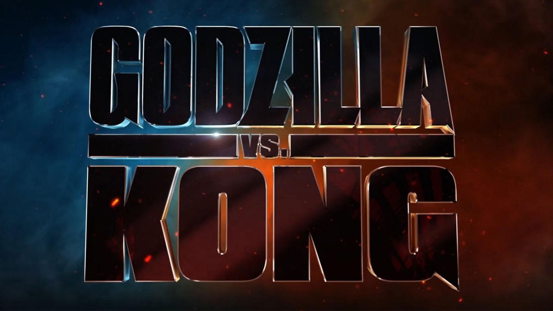 برادران وارنر و لجندری در آستانه توافق برای برنامه پخش فیلم Godzilla vs. Kong هستند