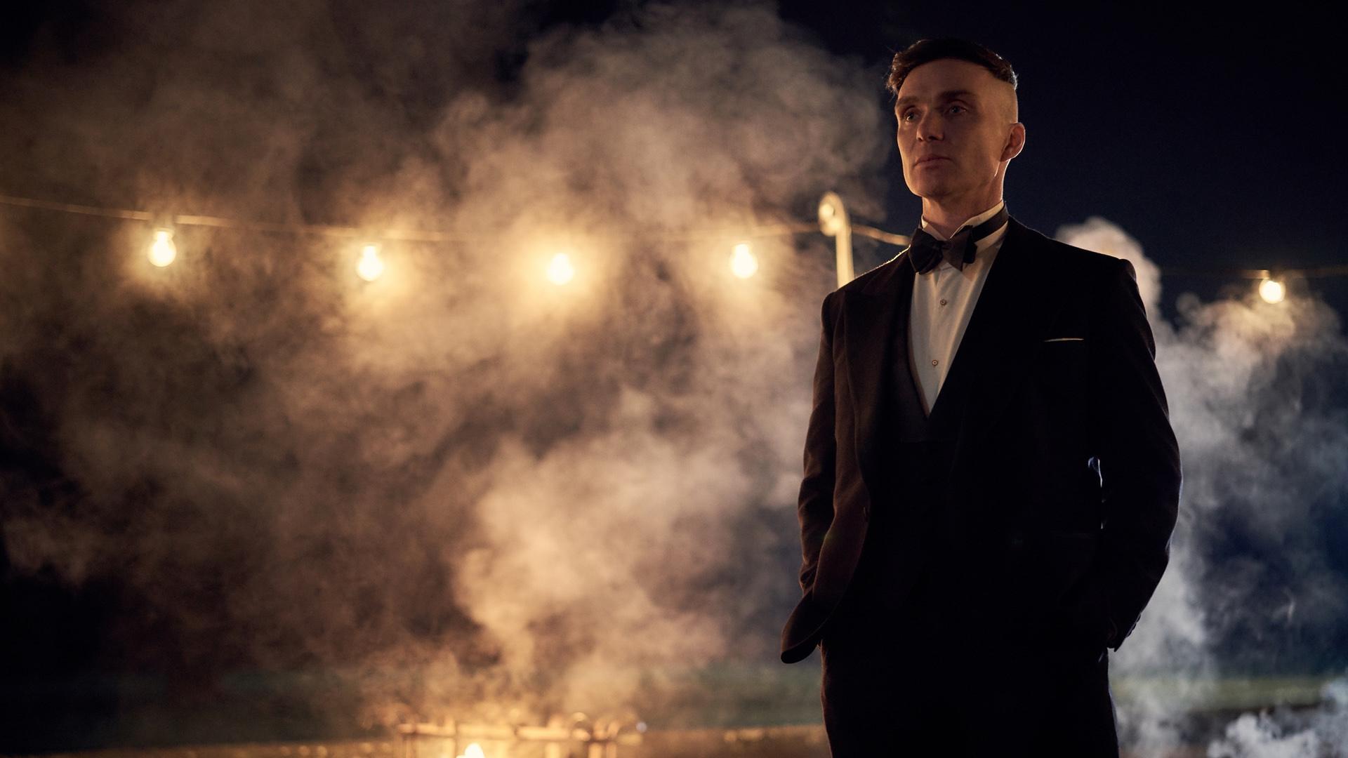سریال Peaky Blinders در فصل ششم به پایان خواهد رسید