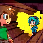 بررسی بازی Scott Pilgrim vs the World: The Game