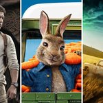 اکران فیلم‌های Uncharted ،Ghostbusters: Afterlife ،Cinderella و Peter Rabbit 2 به تعویق افتاد