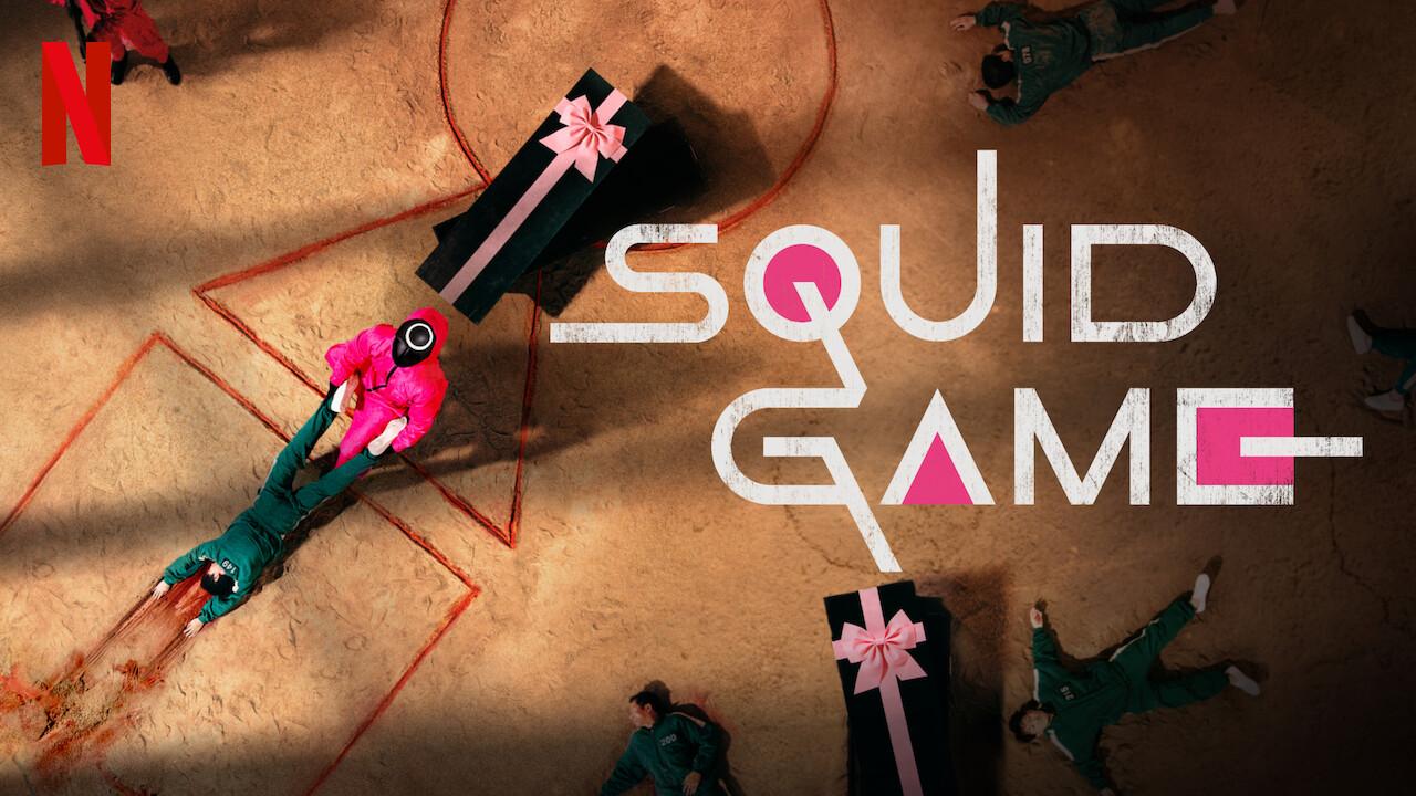 Squid Game رکورد بزرگترین شروع یک سریال نتفلیکس را شکست