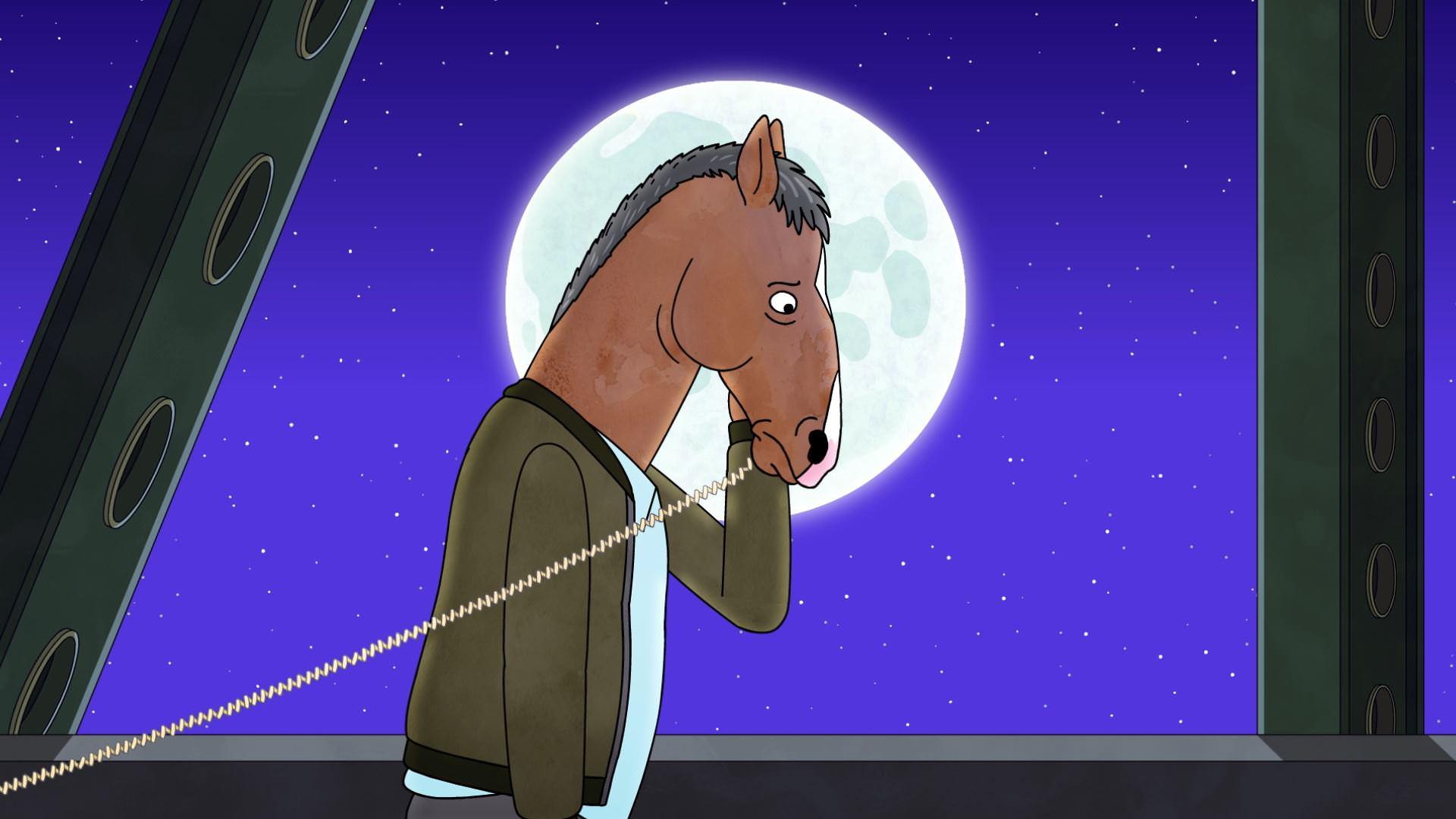 نقد سریال BoJack Horseman | هشت قسمت دوم فصل آخر