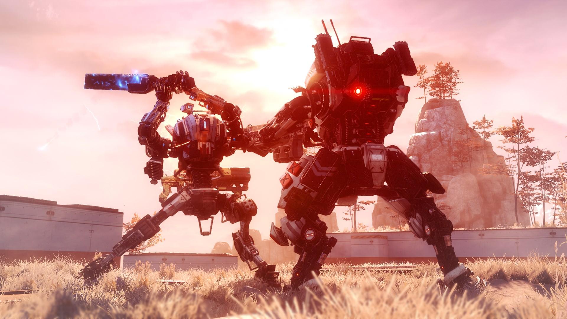 ساخته شدن بازی Titanfall 3 در هالهای از ابهام