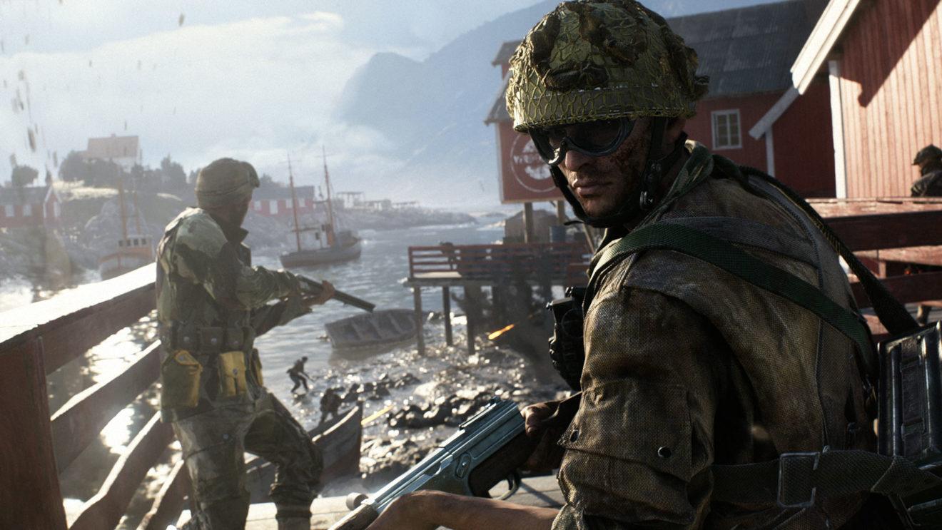 بازی جدید Battlefield 6