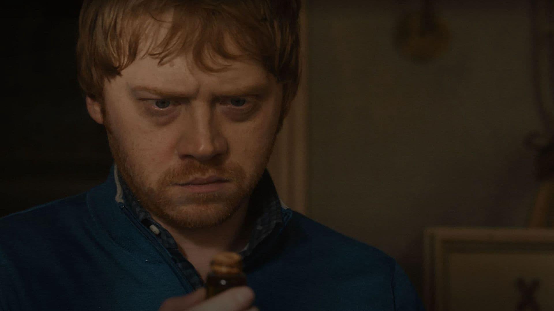 روپرت گرینت بازیگر نقش جولیان در قسمت نهم از فصل اول سریال خدمتکار