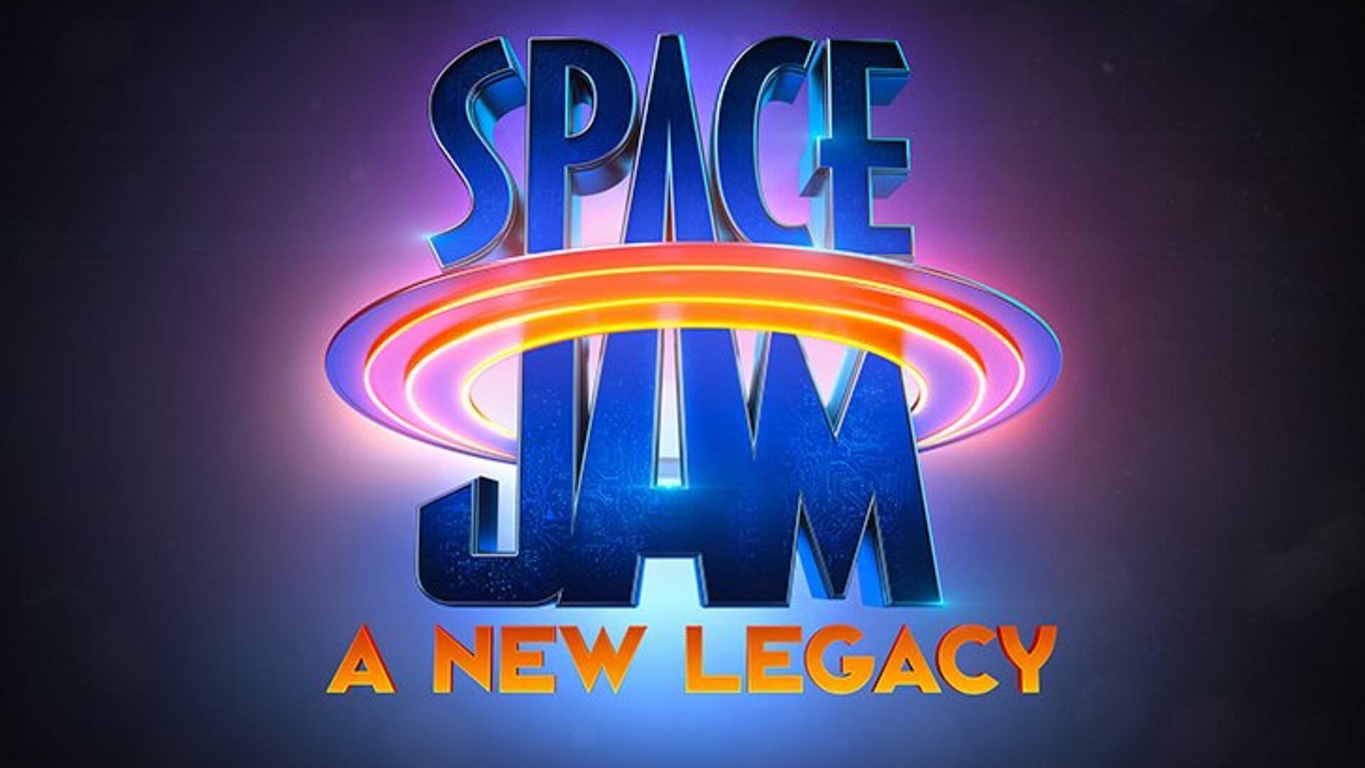 اولین تصاویر رسمی فیلم Space Jam 2؛ هم بازی شدن لبران جیمز و باگز بانی