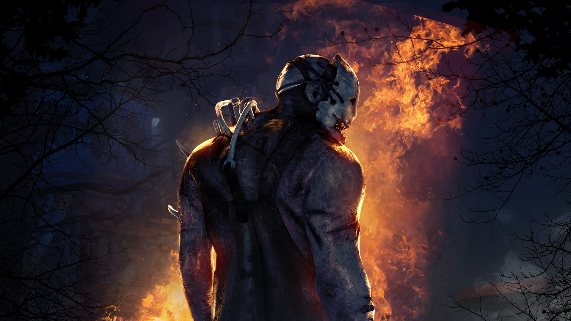 Resident Evil در رویداد کراس اور بعدی بازی Dead By Daylight