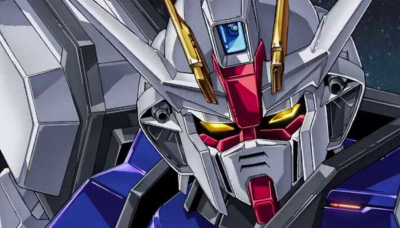 شخصیت اصلی انیمه Gundam