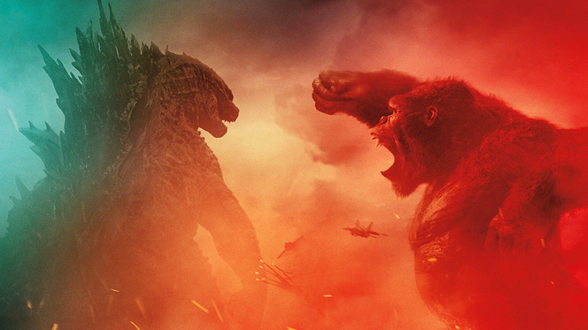 تبدیل شدن Godzilla vs. Kong به پر فروش ترین فیلم دوران کرونا در آمریکا