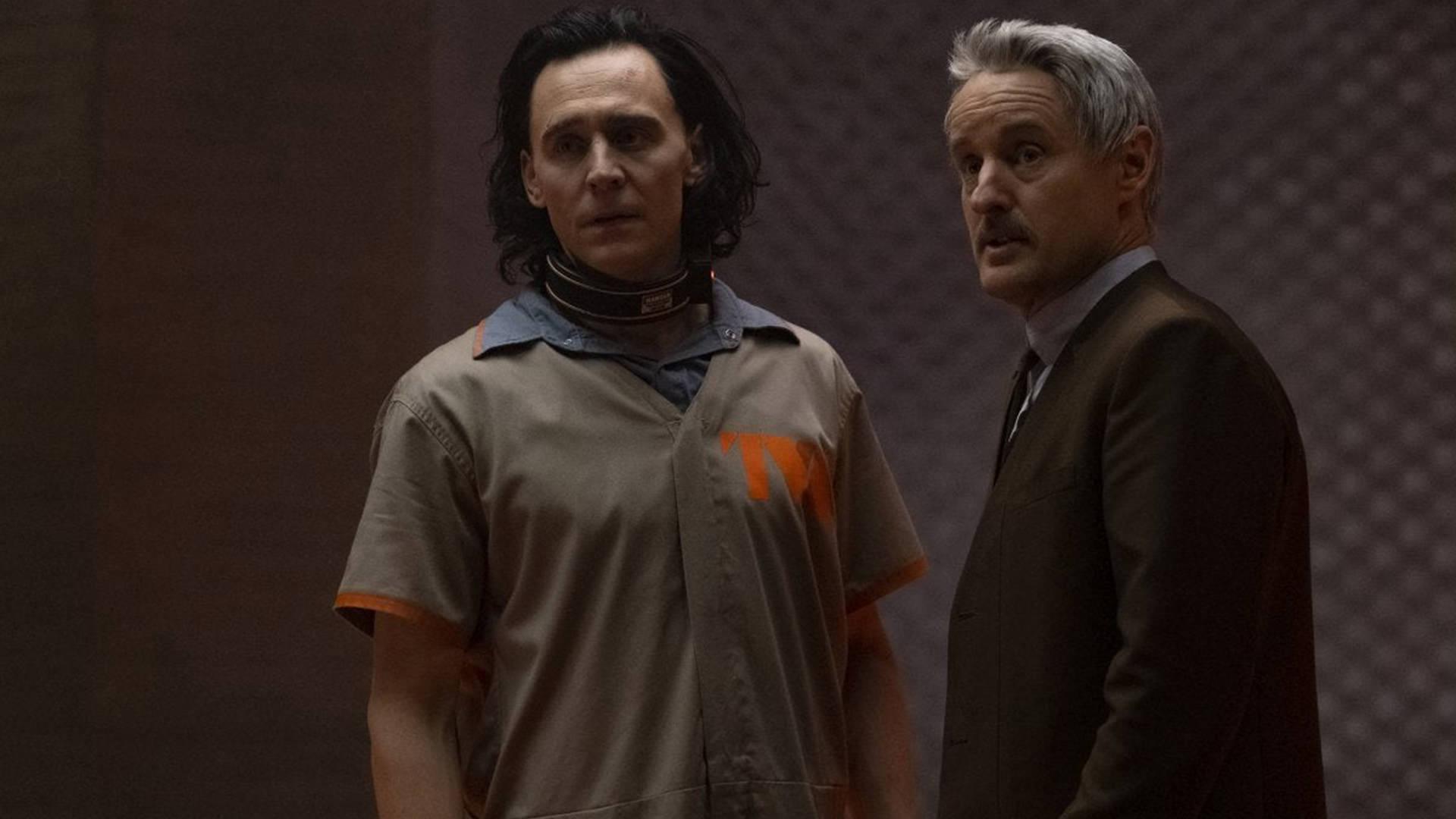 بررسی خصوصیات لوکی در اولین ویدیو سریال Loki با بازی تام هیدلستون