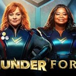نقد فیلم Thunder Force