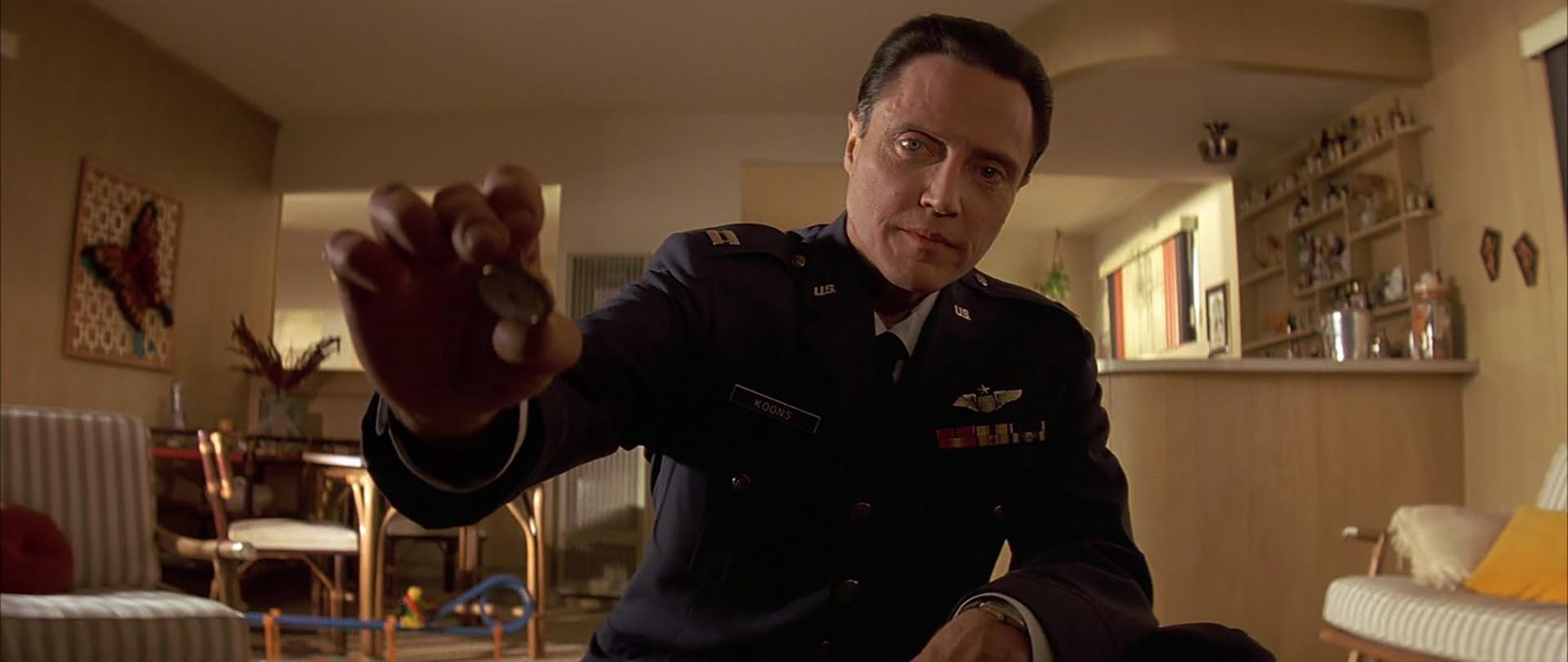 ساعت معروف بوچ در فیلم پالپ فیکشن