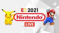نینتندو دایرکت پربیننده ترین کنفرانس E3 2021