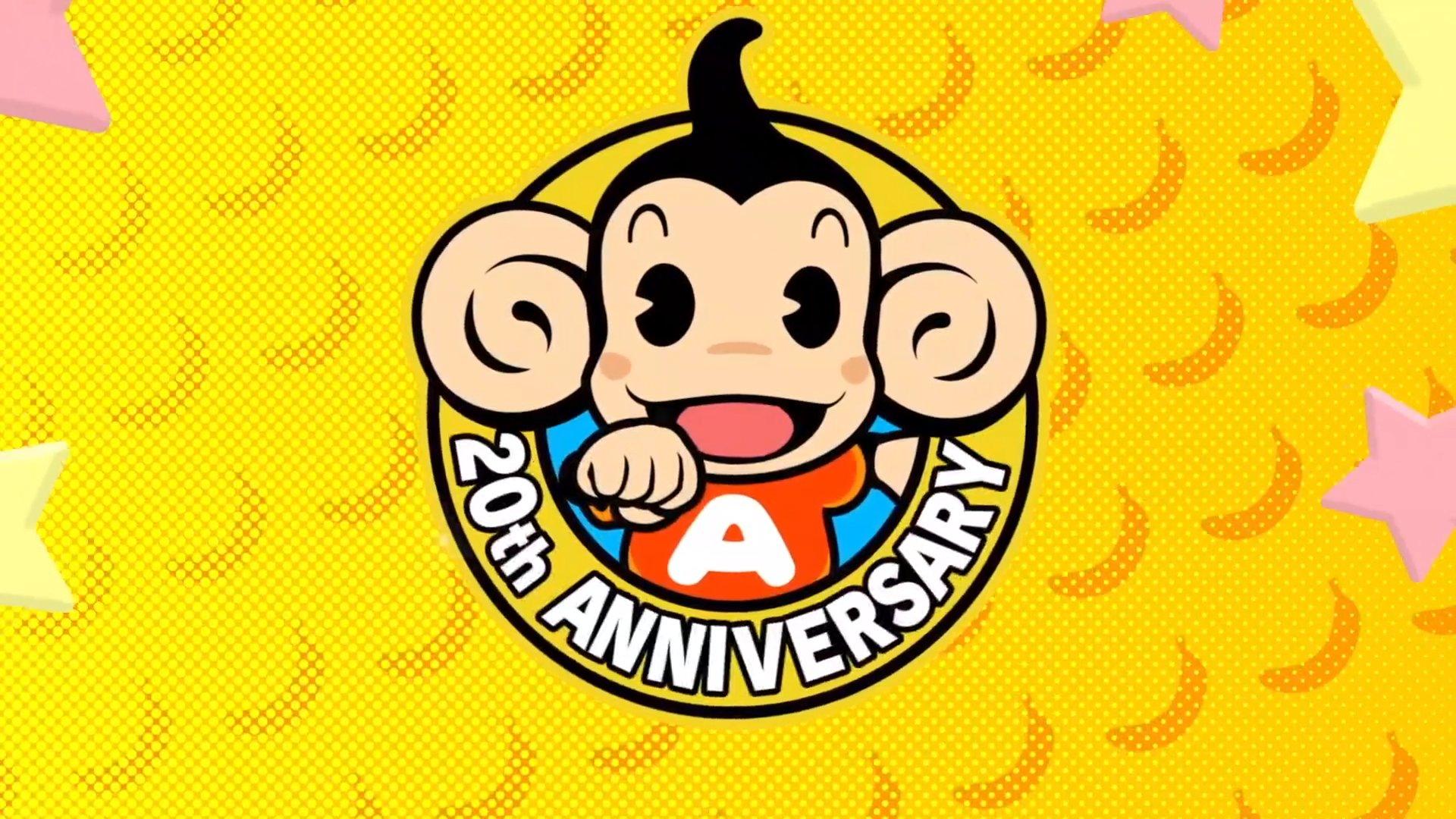 بازی Super Monkey Ball Banana Mania معرفی شد [E3 2021]