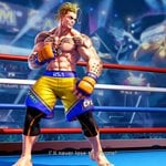 رونمایی از کاراکتر جدید بازی Street Fighter 5
