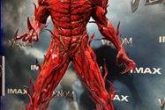 ظاهر کامل مجسمه کارنیج در فیلم Venom: Let There Be Carnage