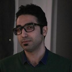 محمدامیر جلالی