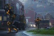 Call Of Duty: Black Ops 3 Operation Swarm