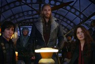 New Mortal Engines Images