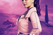 New Solo: A Star Wars Story Posters