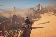 Assassins Creed: Origins LOW Quality