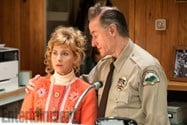 Twin Peaks New Images
