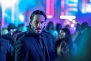 New John Wick: Chapter Two Images Show Keanu Reeves and New Dog