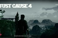 Just Cause 4 OPTIONS