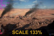 BF1 Resolution Scale 133%