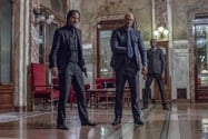 Six New Stills and poster For John Wick: Chapter 2