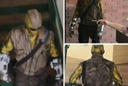 First Look At Bokeem Woodbine As The Shocker in Spider-Man: Homecoming