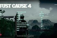 Just Cause 4 VIDEO Setting 2