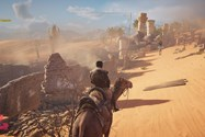 Assassins Creed: Origins MEDIUM Quality