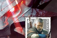 The Witcher 3 Stamps