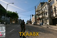 Watch Dogs 2 Antialiasing Options