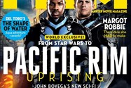 Pacific Rim: Uprising Total Film