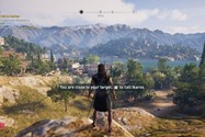 Assassins Creed: Odyssey LOW Quality