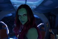 New Guardians of the Galaxy Vol. 2 Images