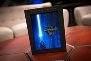 Star Wars: The Force Awakens 3D Collector