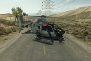 Battlefield Hardline vehicle (16)