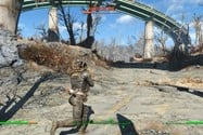Fallout 4 Review Exclusive 13