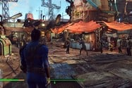 Fallout 4 Review Exclusive Graphics 1
