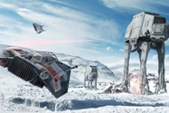 Hoth-Planet