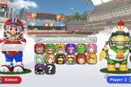 Imaginary Mario Football 4