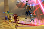 Iron Maiden Legacy of the Beast (2)
