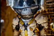 Mascot Ludens Action Figure 11