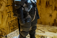 Mascot Ludens Action Figure 2