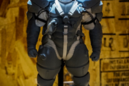 Mascot Ludens Action Figure 3